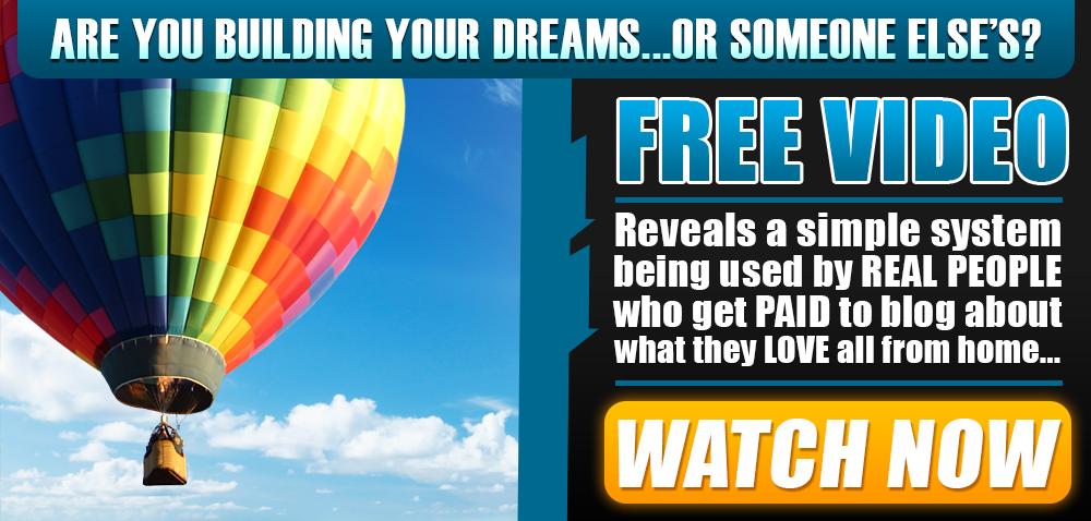 banner ad for Iglobalfreedom.com entrepreneur lifestyle
